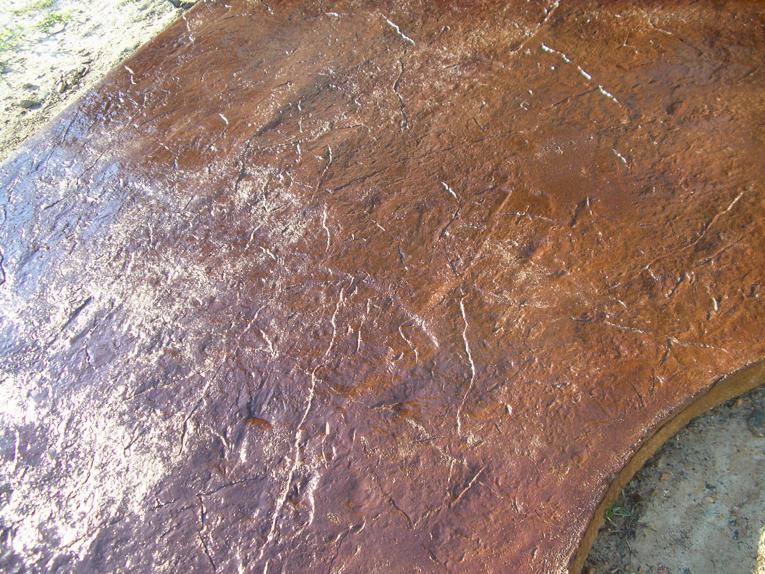 Finest Acid Stained Concrete Floors & Countertops - Marques HY75